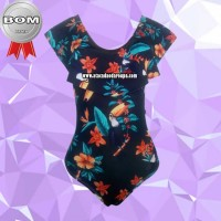 Body Feminino Suplex Fit M