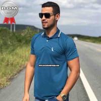 Camisa Gola Polo Piquet Masculino